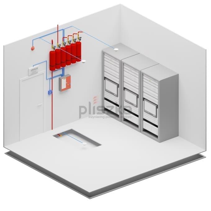 Safematic LP render
