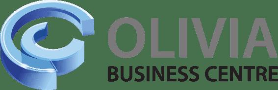 Olivia Business Centre - logo